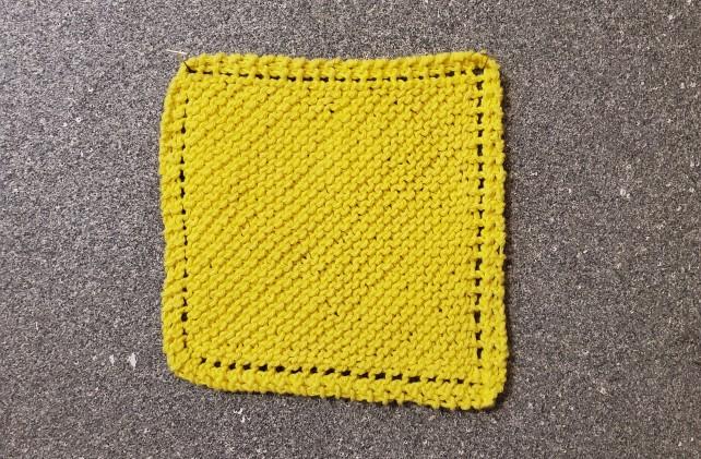 Bernat Lemon Drop DC