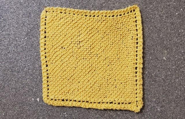 SC Pale Yellow DC